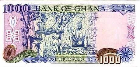 Two hundred dollars in ghana cedis